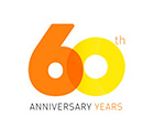 60th Anniversary Years